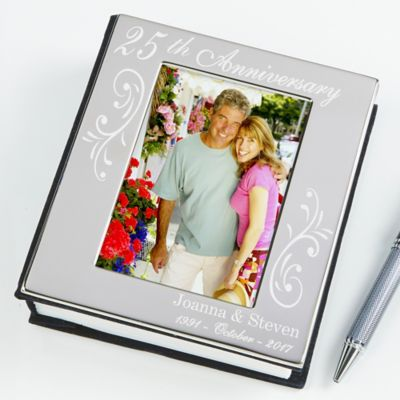 Buy Engraved Photo Frames from Bed Bath & Beyond