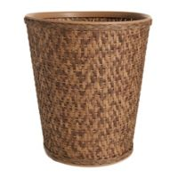 Lamont Home™ Carter Wastebasket in Cappuccino