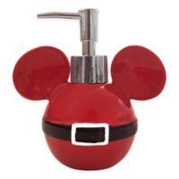 Disney® Holiday Lotion Dispenser
