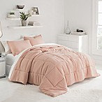 UGG® Sunwashed Twin/Twin XL Comforter Set in Quartz