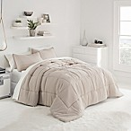 UGG® Sunwashed Full/Queen Comforter Set in Silver