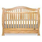 Dream On Me Addison 5-in-1 Convertible Crib in Natural