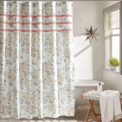Buy Vintage Shower Curtains from Bed Bath & Beyond