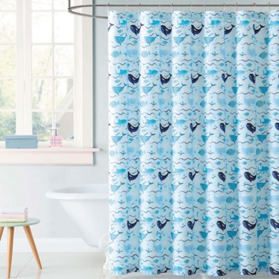 Buy Sea Shower Curtains from Bed Bath & Beyond
