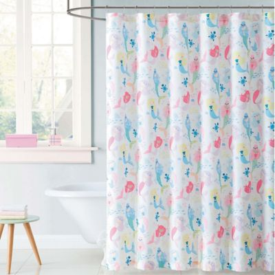 Buy Green Kids Shower Curtains from Bed Bath & Beyond