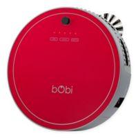 bObi Pet Robotic Vacuum Cleaner in Scarlet