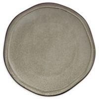 D&V® Stõn 10-Inch Dinner Plate in Mist (Set of 6)