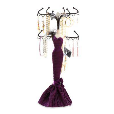 Jewelry Doll Jewelry Tree Organizer in Sophia Bed Bath Beyond