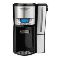 Hamilton Beach® BrewStation® 12-Cup Dispensing Coffee Maker