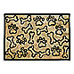 Park B. Smith Puppy Paws 13-Inch x 19-Inch Pet Mat