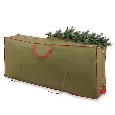 Buy Real Simple 174 Holiday Deluxe Tree Storage Bag With