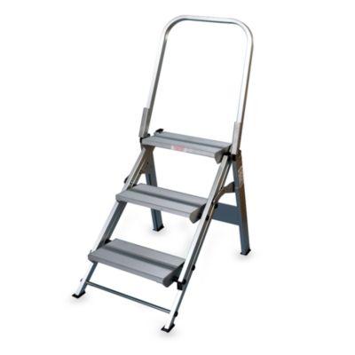xtend u0026 climb wt3 series 3step folding step ladder