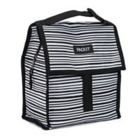 PACKiT® Freezable Lunch Bag in Wobbly Stripes