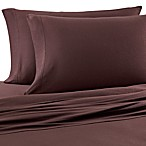 Pure Beech® 100% Modal Jersey Knit Queen Sheet Set in Brown