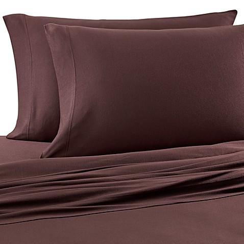 pure beech 100 modal jersey knit sheet set bed bath