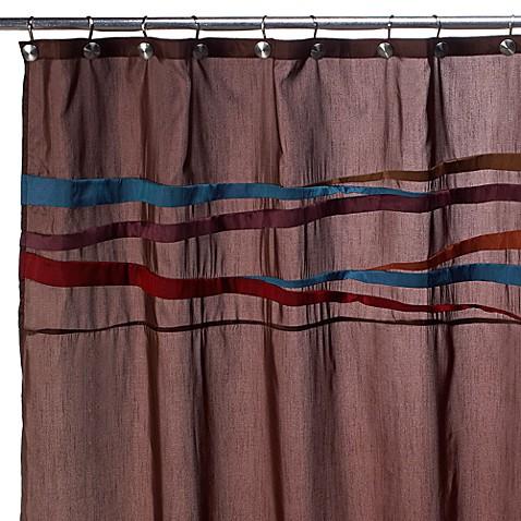 B Smith Tanz Cafe 72 X 72 Shower Curtain Bed Bath Beyond
