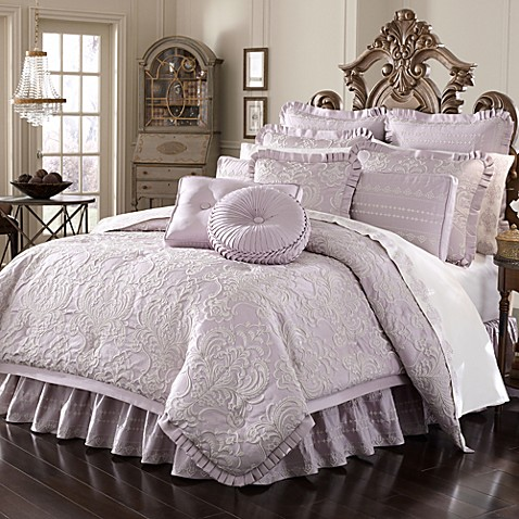 J Queen Chateau Comforter Set Bed Bath Amp Beyond