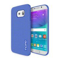 Incipio® DualPro® Samsung Galaxy® S6 Edge Case in Blue