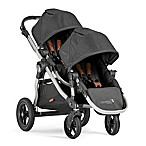 Baby Jogger® Anniversary City Select® Second Seat Kit in Black/Beige