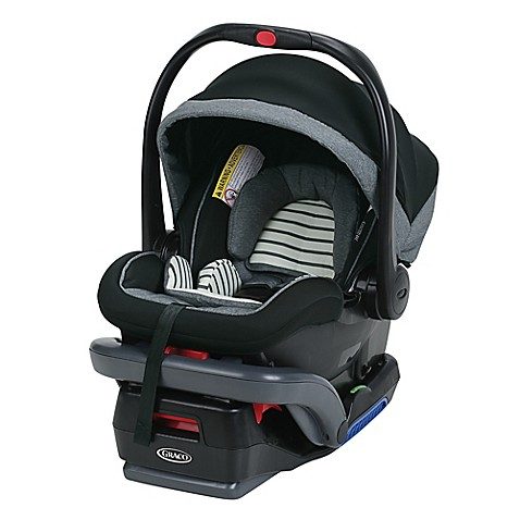graco snugride snuglock 35 dlx infant car seat in holt buybuy baby. Black Bedroom Furniture Sets. Home Design Ideas