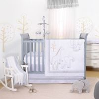 The Peanutshell™ Tons of Love 3-Piece Crib Bedding Set