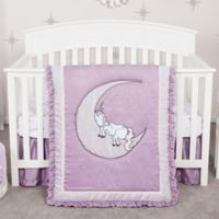 Trend Lab® Unicorn Dreams 3-Piece Crib Bedding Set
