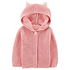 carter's® Size 3M Cozy Soft Sweater in Pink