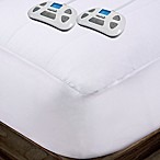 Therapedic® 180-Thread Count Heated Queen Mattress Pad