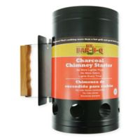 Mr. Bar-B-Q® Charcoal Chimney Starter