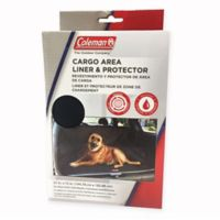 Coleman® Pet Cargo Protector in Black