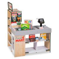 Melissa & Doug® Fresh Mart Grocery Store