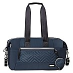 SKIP*HOP® Suite Diaper Bag in Steel Grey