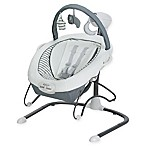Graco® DuetSway™ LX Swing + Bouncer in Holt™