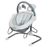 Graco® Duet Sway™ LX Swing + Bouncer in Holt™