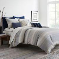 ED Ellen DeGeneres Jaspe Full/Queen Comforter Set in Grey