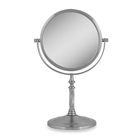 Zadro™ Two-Sided Vanity Mirror - Bed Bath & Beyond