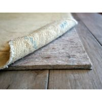 "Rug Pad USA® Superior Lock 3' x 10' x 7/16"" Felt/Rubber Runner Pad"