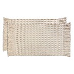 Bardwil Linens Tanami Placemats in Natural (Set of 2)