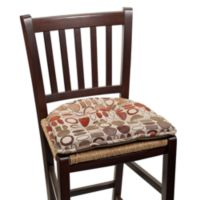 Buy Green Chair Pads Bed Bath Beyond