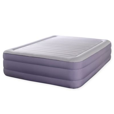 sure bottom all best bed with insta and mattresses air review grip raised mattress inflatable for queen on beds