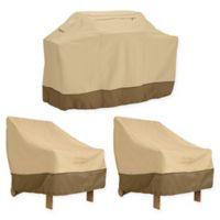 Classic Accessories® Veranda Patio Furniture Cover Set