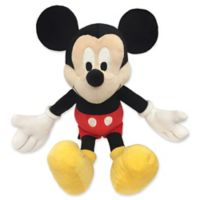 Mickey Mouse Pillow Buddy
