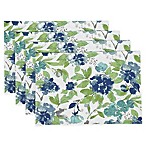 In Bloom Placemats (Set of 4)