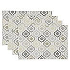 Geo Placemats (Set of 4)