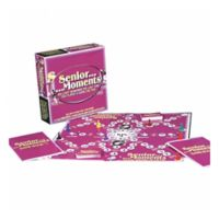 TDC Games™ Senior Moments Board Game