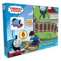 Thomas & Friends® 6-Piece Mega Floor Mat with Vehicle
