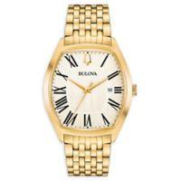 Bulova Classic Men's 37mm 97B174 Ambassador Watch