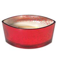 WoodWick® Pomegranate Red Mercury Ellipse Jar Candle