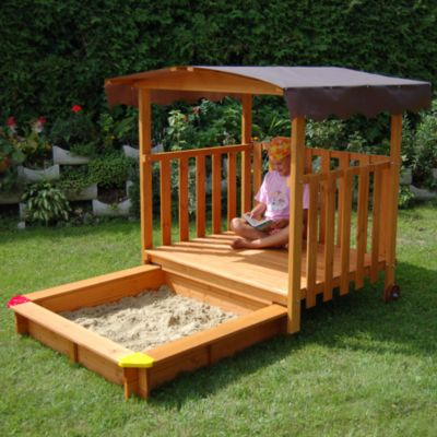 Buy Baby Sandbox from Bed Bath & Beyond
