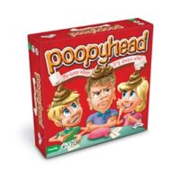 Identity Games Poopyhead Game